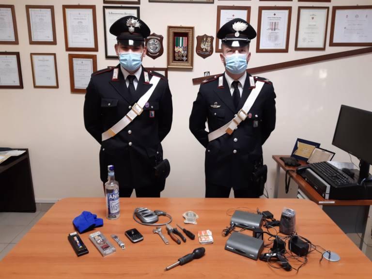 policia italiane
