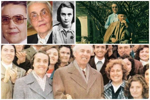 Enver Hoxha-nexhmije Hoxha-semundja-Ahmet-Kamberi