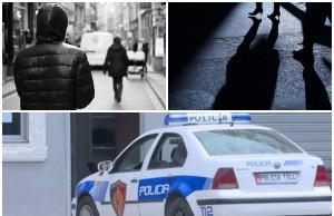 perndjekje tirane grua polic