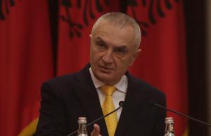 Ilir Meta-konferenca gazetaret-ligji-Aeroporti i Rinasit (1)