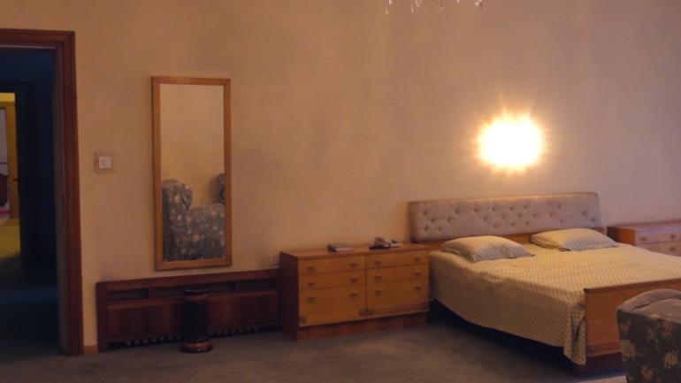 Dhoma e diktatorit