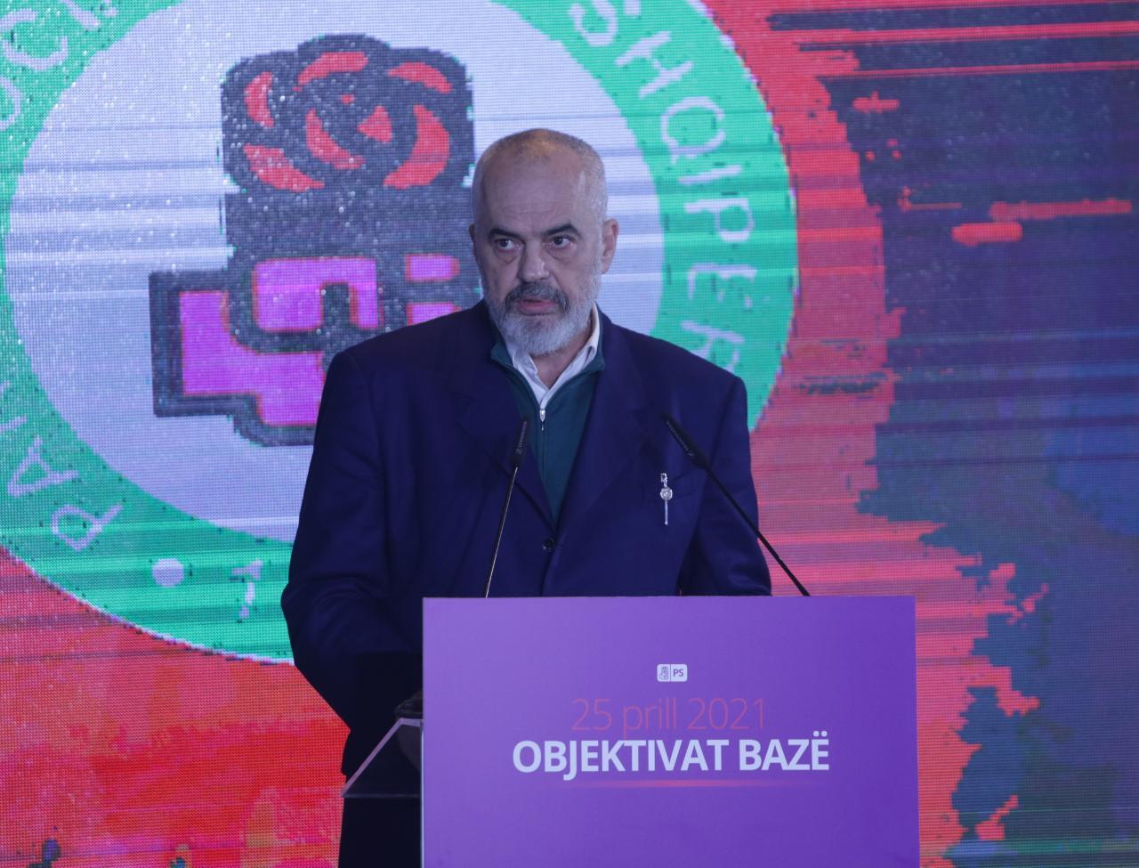 Rama prezantimi kandidatet zgjedhjet 25 prilli-  (23)