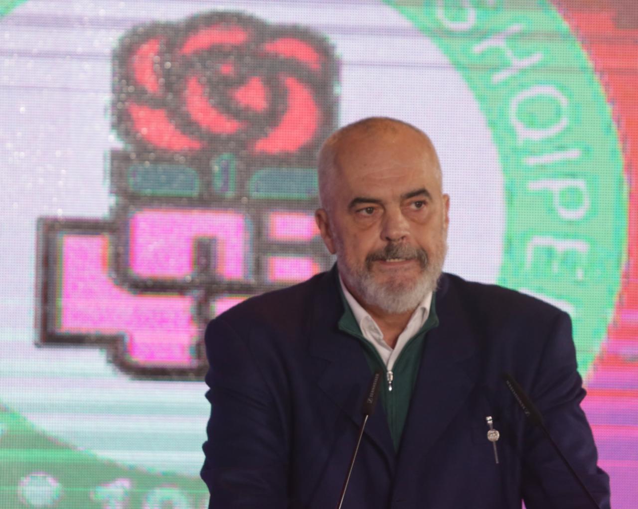 Rama prezantimi kandidatet zgjedhjet 25 prilli-  (25)