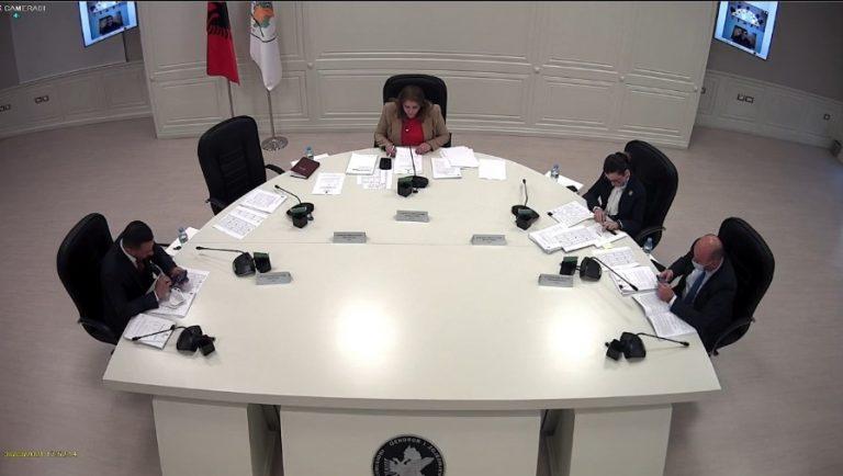 Komisioni Rregullator i KQZ