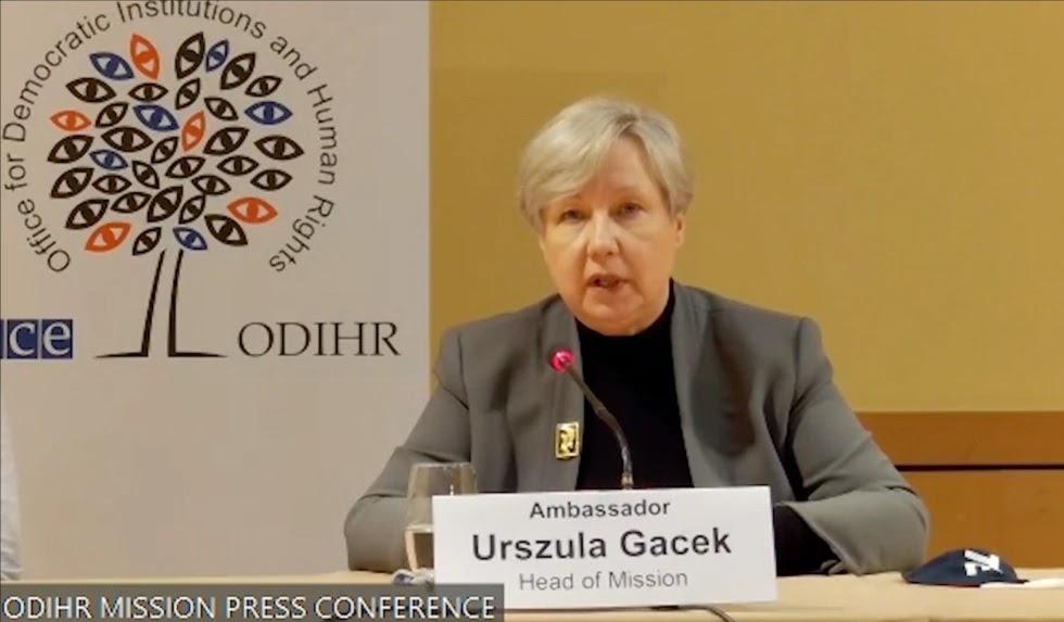 Ursula Gacek