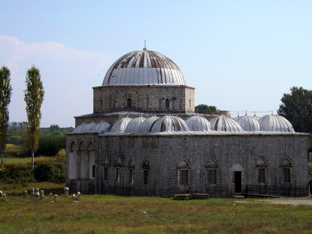 Xhamia e Plumbit