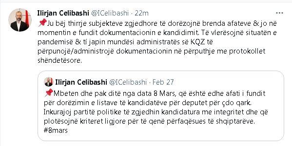 celibashi