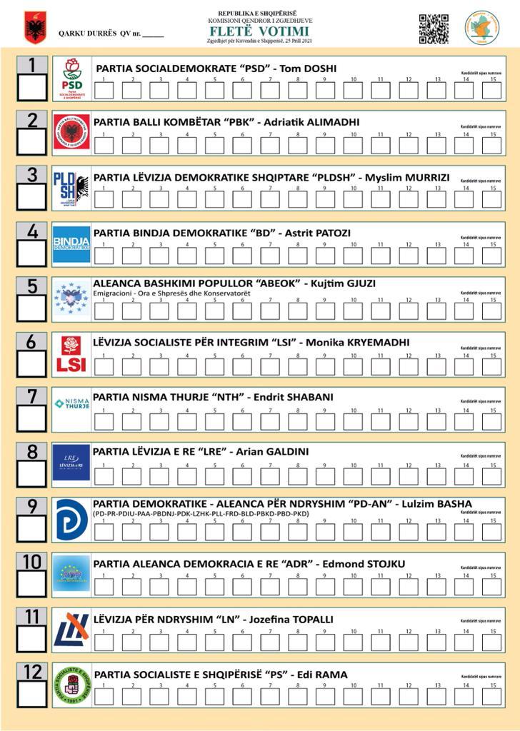 fletet e votimit numra (11)