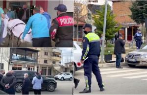 perplasje me arme mamurras efektive policie fufi