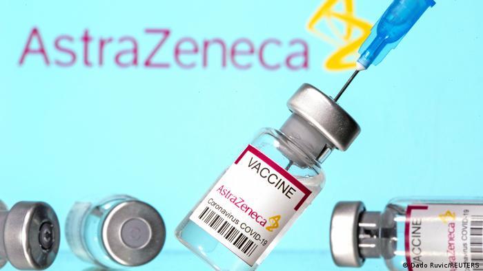 vaksina astrazeneca gjermani