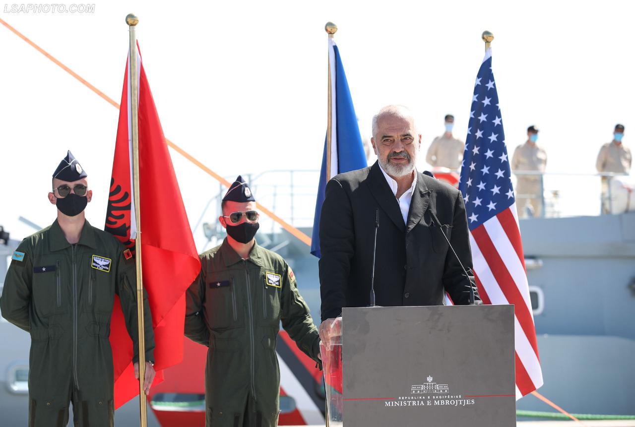 Edi-Rama-Ilir-Meta-Yuri-Kim-Gramoz-Ruci-NATO-Ushtria (4)