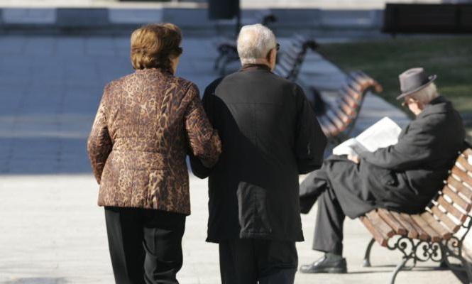 Pensionistet