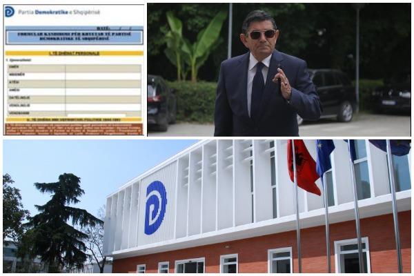 pd-zgjedhja e kryetarit