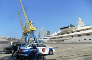 policia-port-durres