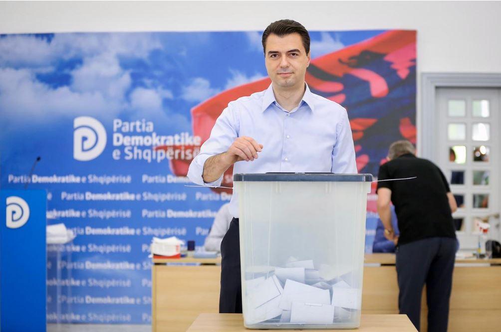 Basha voton 1