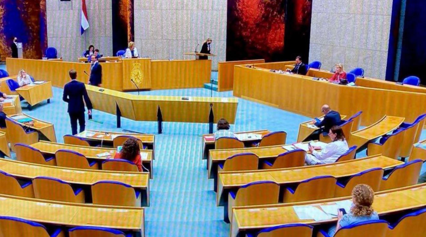 parlamenti holandes