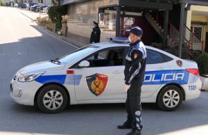 policia librazhd