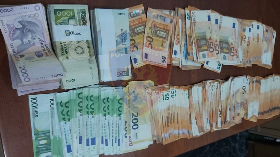 kapshtice euro