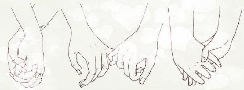lidhje duart imazh