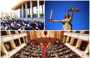 Drejtesia-Parlamenti-