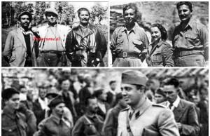 Dushan Mugosha Liri Gega-Enver Hoxha
