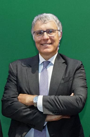 ISBA CEO - Alessandro D'Oria