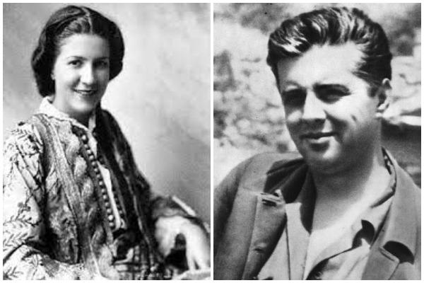 Sabiha Kasimati - Enver Hoxha-