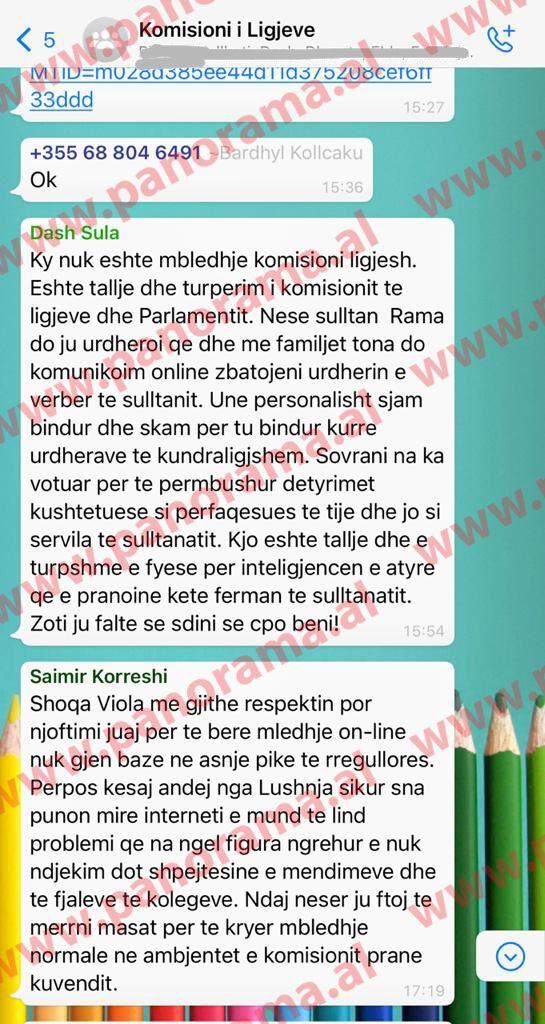Saimir Korreshi