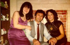 Xhevdet Mustafa me dy mikesha
