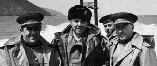 Enver Hoxha, Beqir Balluku dhe Petrit Dume