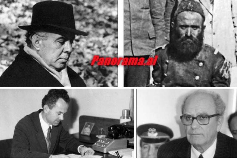 Enver Hoxha-haxhi-Qamili-admirimi-Vahid-Lama11