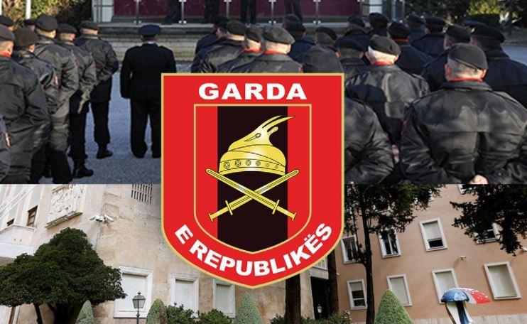 garda e republikes