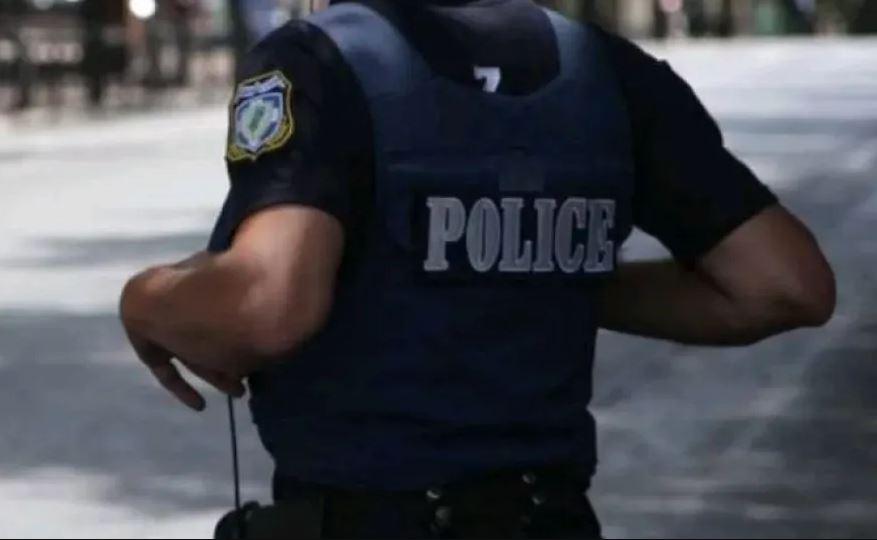 policiagreke