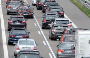 trafikgjermani